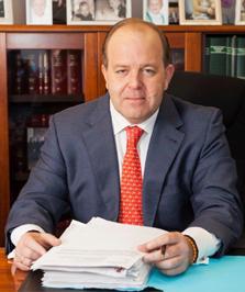Abogado Juan Carlos Moraleda